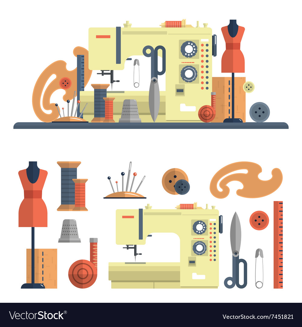 Dressmaking and Tailoring