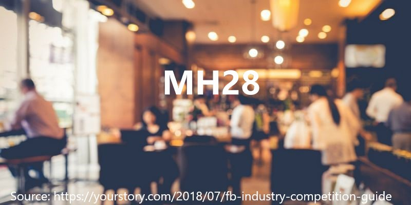 Food and Beverage Operations (MH28)