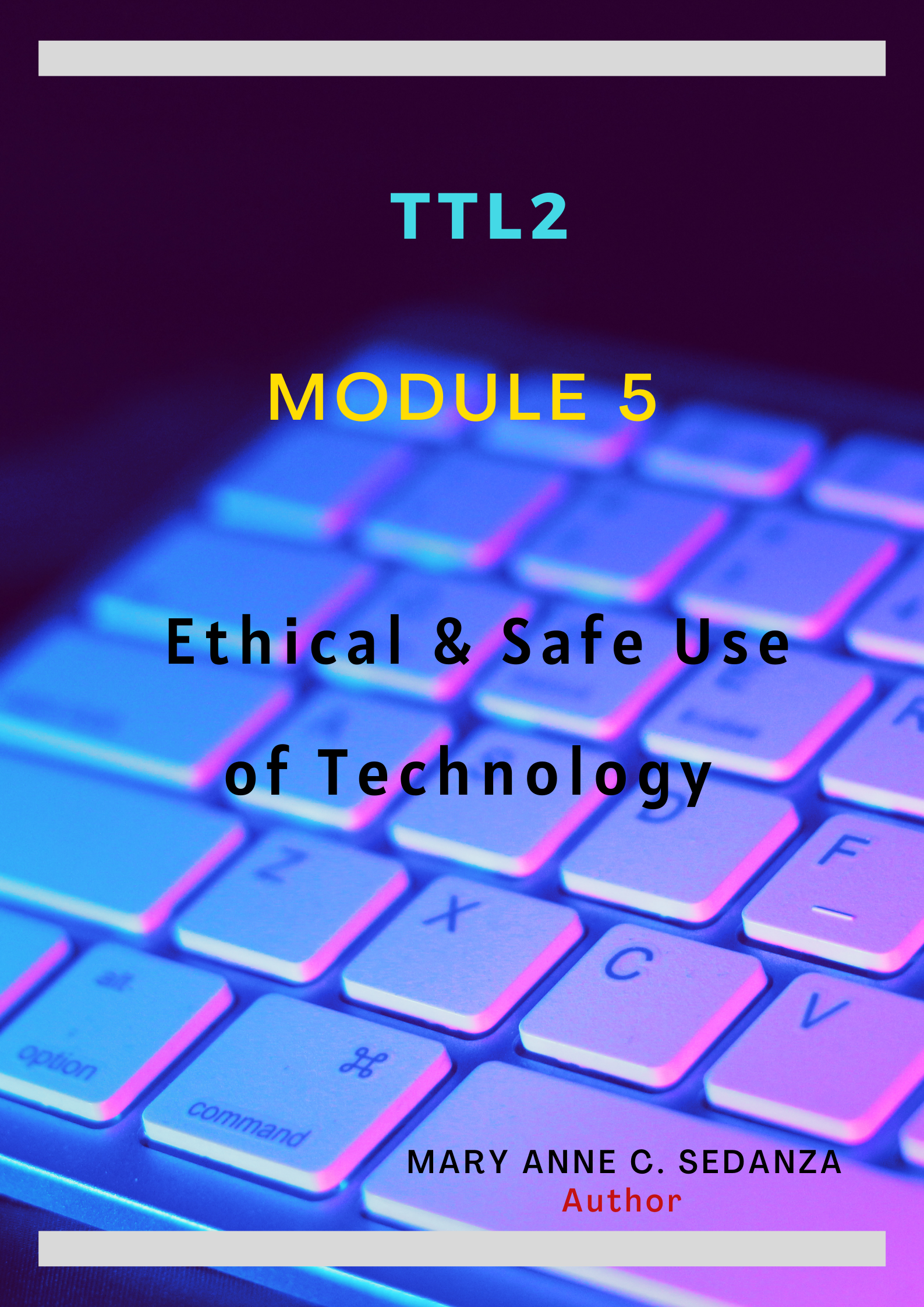 Technology for Teaching and Learning 2 - Utilization of Instructional Technology in Special Education