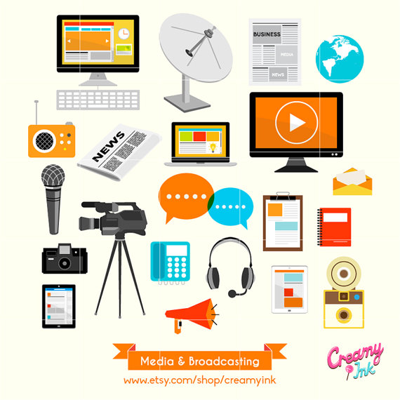 Broadcasting Principles and Practices